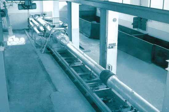 金工集团生产设备