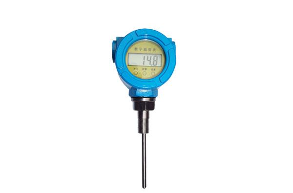 WJC系列数字式温度计