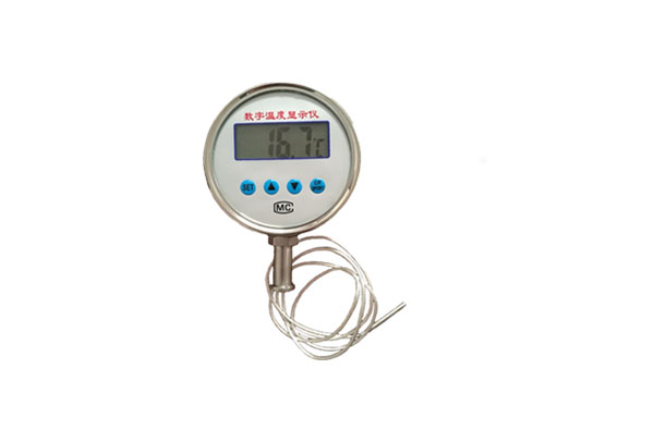 分体式数字温度计