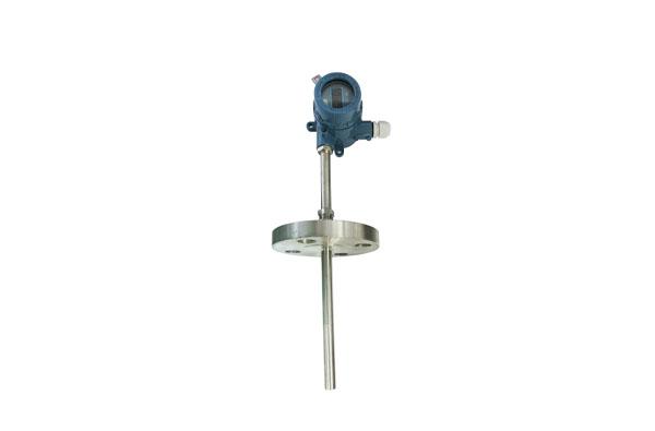 一体化温度变送器热电偶