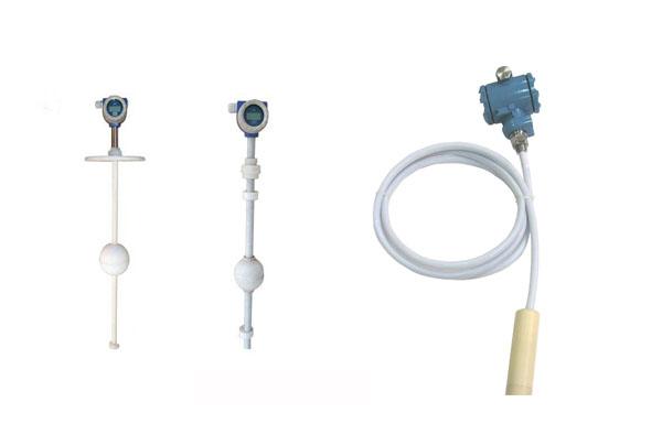 防腐式静压液位变送器