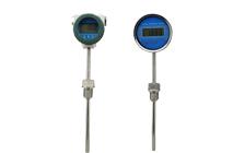 WJC-12E数字式温度计