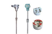 热电偶(阻)双金属一体化温度变送器