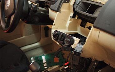 金工液晶拼接屏监控指挥中心应用案例